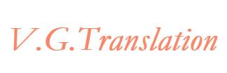 V.G.Translation and Web Development Agency logo